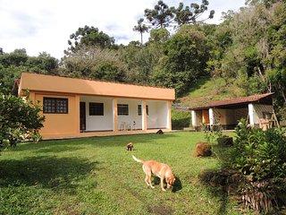 Tô na Roça - Casa Grande, Cunha