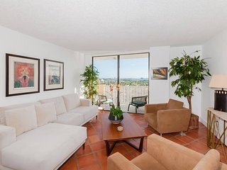 Bay View two Bedroom Apartment in North Miami