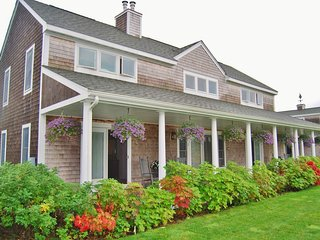 Beautiful Vineyard family home near Long Point Beach in West Tisbury