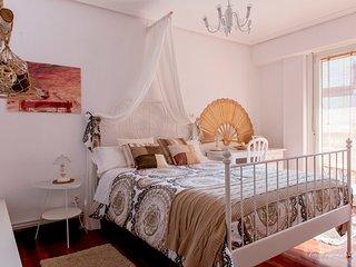 Apartamento con encanto