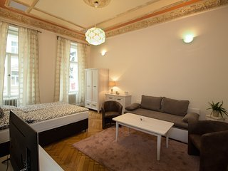 AMADEUS PRAGUE APARTMENTS - APA4 - 75m²
