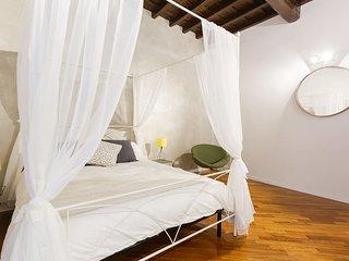 Apartment near Trevi Fountain Archetto27