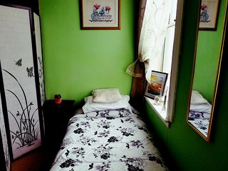 Private Shared Room - 15 minutes from Manhattan, Brooklyn