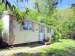 WOODC Bungalow in Bovey Tracey, Trusham