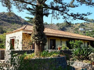 Charming Country house Teror, Gran Canaria