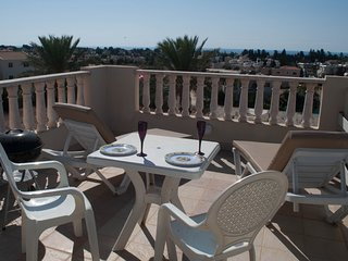 Paphos Luxury Ground Floor 2 Bedroom Apartment