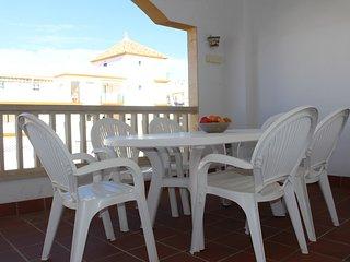 Apartamento en Costa Ballena