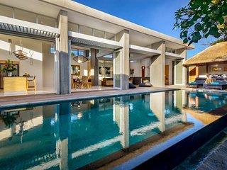 Bali Real Relax Villa Armanik D