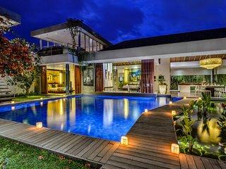 Bali Real Relax Villa Banyuk
