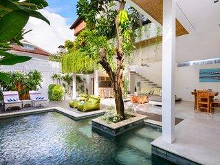 Bali Real Relax Villa Acelo