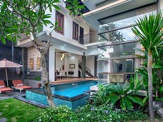 Villa Nakula Legian Seminyak 3BDR private pool