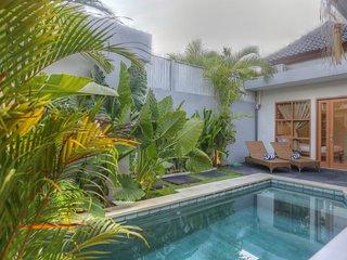 Villa Ueda Jl. Laksmana Seminyak 2 BDR private pool