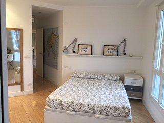 Moderno apartamento en la parte vieja de Orio, entre el mar y la montana