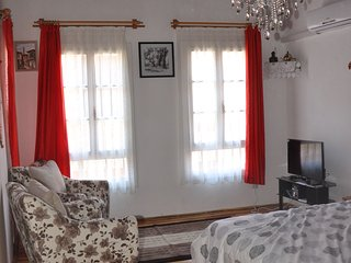 Osmanlı evi, Antalya