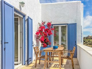 Elegant Home in a Tiny Cycladic Village, Panormos