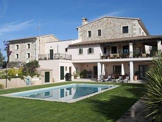 COREM VUIT - Villa for 8 people in Manacor, Son Macia