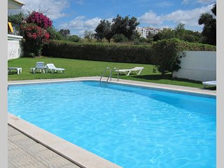 Amazing flat near the Rocha's Beach (250 m)