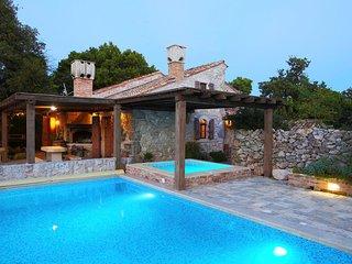 Villa Zamelinjak