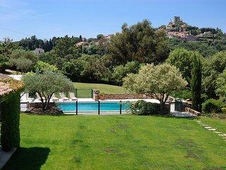 Splendide Villa à Grimaud