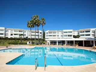 1949 - 2 bed apartment, Monte B, Calahonda, Mijas Costa