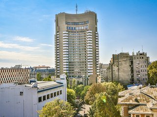 Romania holiday rentals in Bucharest, Bucharest