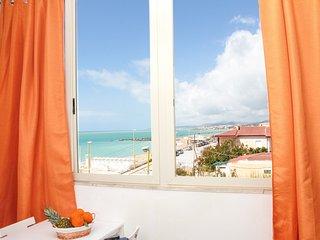 Sicilia Mare Seaside Holiday Apartments