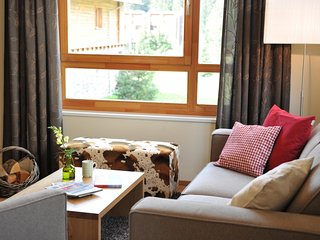 1 bedroom Apartment in Lenzerheide, Mittelbunden, Switzerland : ref 2235907