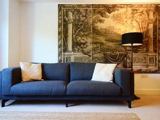 Oxford Vanbrugh Short Let Space Serviced apartment sleeps 4