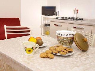 Trilocale La Residenza di Francesca 1° p. dx
