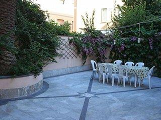 6 bedroom Villa in Lido di Camaiore, Tuscany, Italy : ref 5334838