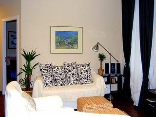 Super céntrico apartamento junto a Ramblas