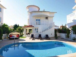 3 bedroom Villa in Belek/Antalya, Southern Aegean / Lycian Coast, Turkey : ref