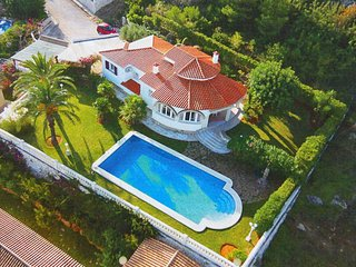 2 bedroom Villa in Denia, Alicante, Costa Blanca, Spain : ref 2288818