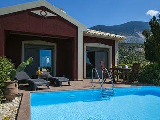 1 bedroom Villa in Trapezaki, Kefalonia, Greece : ref 2290414