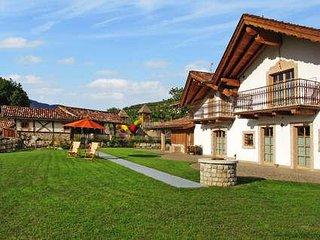 Agriturismo Alpenvidehof APPARTAMENTO GOLDEN, Coredo