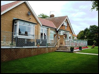 Glen-Lyn Self-Catering,luxury modern and contemporary accommodation with parking