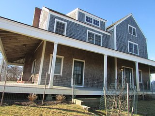 6 Salti Way - Main House, Nantucket