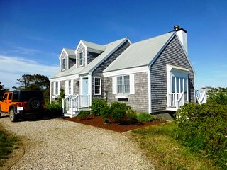 47 Starbuck Road, Nantucket