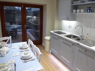 Great location, lovely late Georgian, Grade II listed, cottage in Alnwick