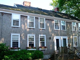 46 Fair Street, Nantucket