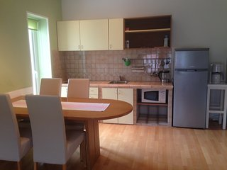 Saska Apartments - Two Bedroom Apartment with Garden View (Ap Aleksandra)