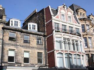 Pure Luxury, Iconic Building and Amazing Location, Édimbourg