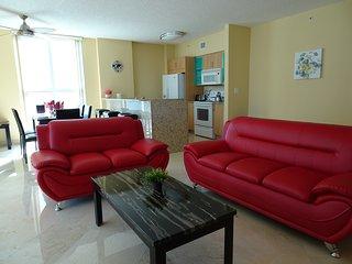 Sunny Isles classic King David 3 bedrooms Unit 607, Sunny Isles Beach