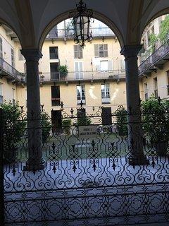 Luminoso loft nel cuore di Torino