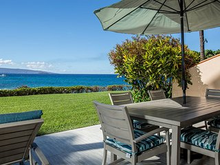 MAKENA SURF RESORT, #G-104, Wailea