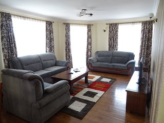 2 bedroom Penthouse apartment Lavington, Nairobi