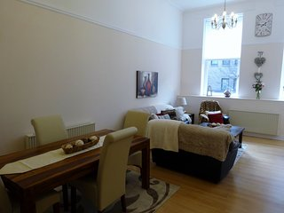 St Andrews Square 2 bedroom Apartment