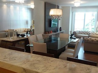 Gramado Centro Apartamento LUXO lindo CONDADO HOME