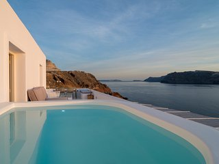 Ode Junior Suite, Oia