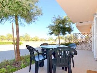 Modern 1 bedroom apartment in Cabanas Gardens, Cabanas de Tavira, Algarve